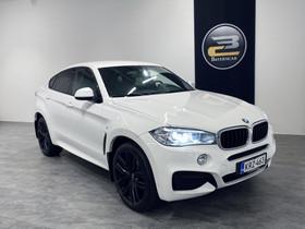 BMW X6, Autot, Seinäjoki, Tori.fi