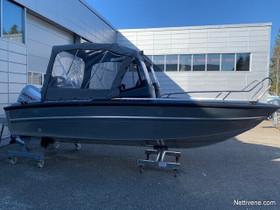 Faster 525 SC, Moottoriveneet, Veneet, Savonlinna, Tori.fi