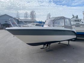 AMT 160 R + Honda 50hv, Moottoriveneet, Veneet, Raasepori, Tori.fi