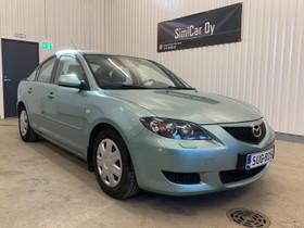 Mazda 3, Autot, Kangasala, Tori.fi