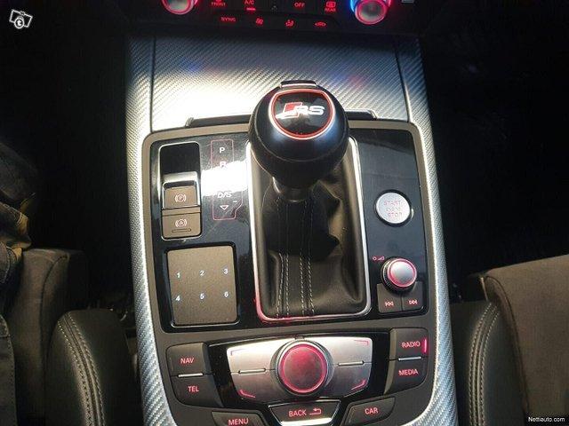 Audi RS7 14