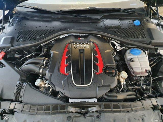 Audi RS7 21