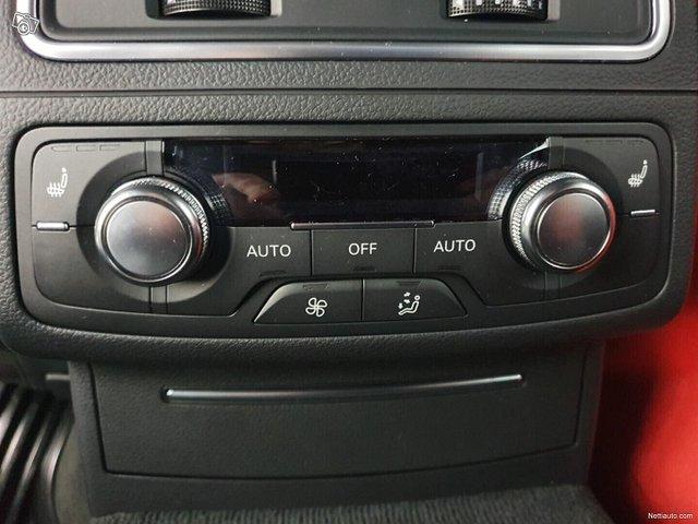 Audi RS7 22