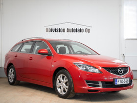 Mazda 6, Autot, Hattula, Tori.fi