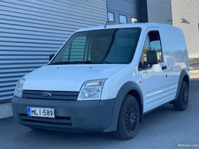 Ford Transit Connect, Autot, Raisio, Tori.fi