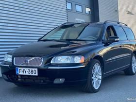 Volvo V70, Autot, Raisio, Tori.fi