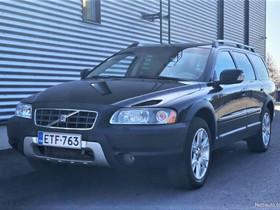 Volvo XC70, Autot, Raisio, Tori.fi
