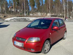 Chevrolet Kalos, Autot, Kuopio, Tori.fi