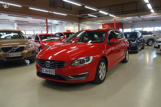 Volvo V60, kuva 1