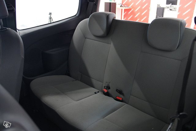 Renault Twingo 21