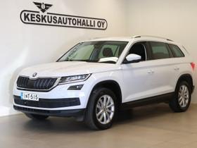 Skoda Kodiaq, Autot, Turku, Tori.fi