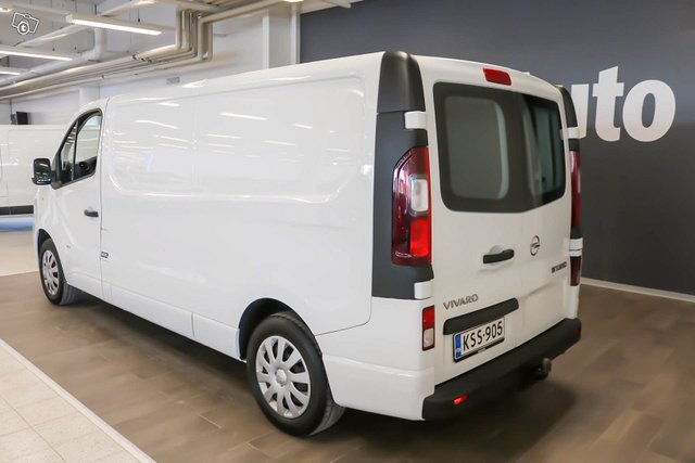 Opel VIVARO 2