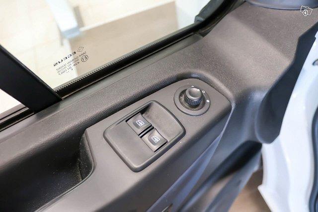 Opel VIVARO 13