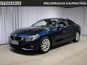 BMW 4-sarja, Autot, Hämeenlinna, Tori.fi