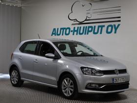 Volkswagen Polo, Autot, Vihti, Tori.fi