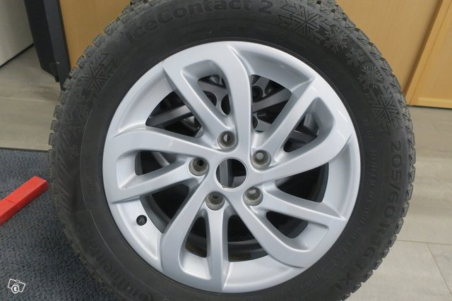 Renault Grand Scenic 19