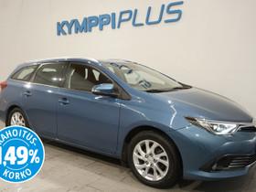 Toyota Auris, Autot, Kokkola, Tori.fi