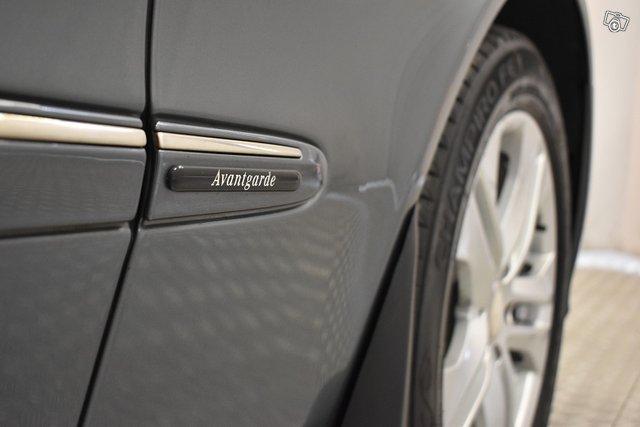 Mercedes-Benz E 22