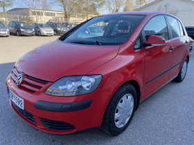 Volkswagen Golf Plus, Autot, Raisio, Tori.fi