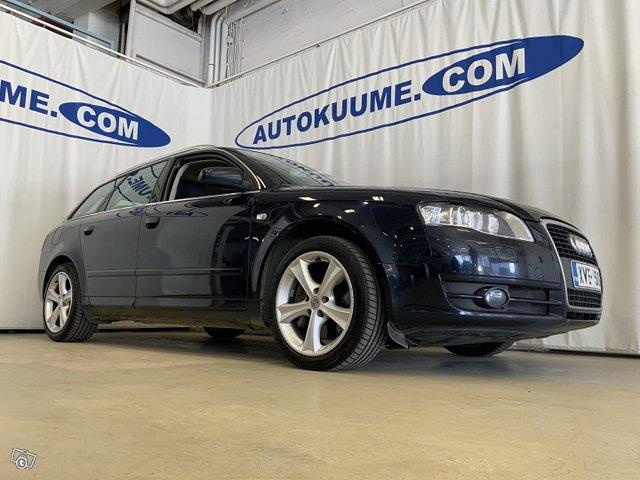 Audi A4 4