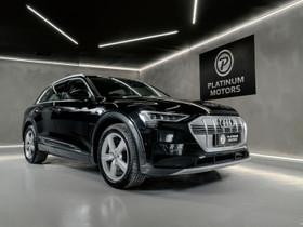 Audi E-tron, Autot, Vaasa, Tori.fi