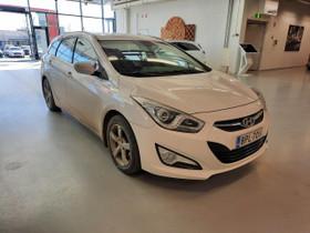 Hyundai I40, Autot, Kuopio, Tori.fi