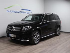 Mercedes-Benz GLS, Autot, Mikkeli, Tori.fi