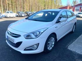 Hyundai I40, Autot, Perho, Tori.fi