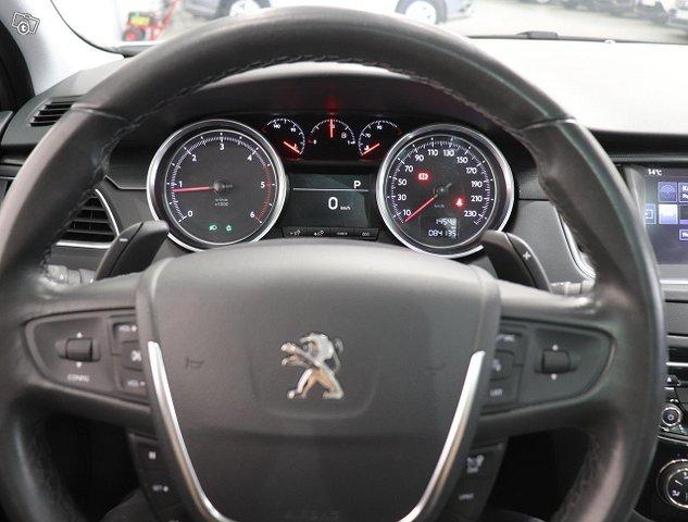 Peugeot 508 12