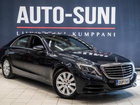 Mercedes-Benz S, Autot, Lappeenranta, Tori.fi