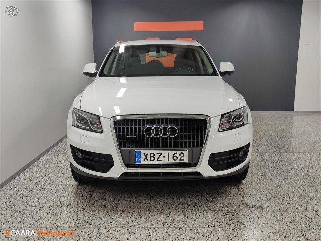 Audi Q5 2