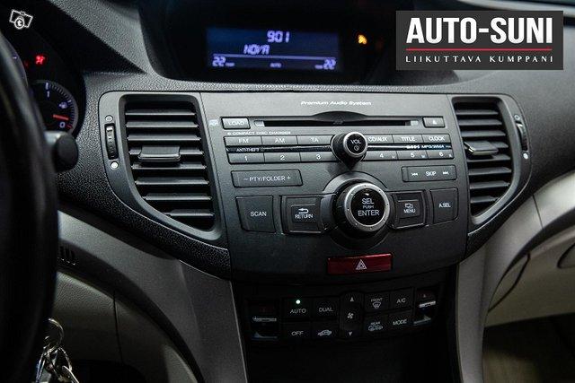 Honda Accord 10