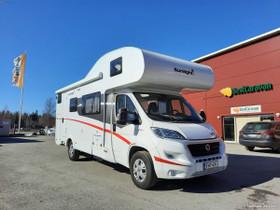 Capron A72/ A461/ A726, Matkailuautot, Matkailuautot ja asuntovaunut, Kuopio, Tori.fi