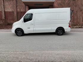 Nissan NV400, Autot, Riihimäki, Tori.fi