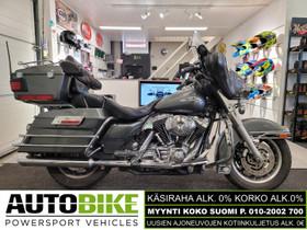 Harley-Davidson Touring, Moottoripyörät, Moto, Tuusula, Tori.fi