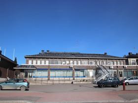 Iitti keskusta Kauppakatu 16 liiketila/toimistotil, Liikkeille ja yrityksille, Iitti, Tori.fi