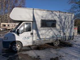 Dethleffs Ducato, Matkailuautot, Matkailuautot ja asuntovaunut, Helsinki, Tori.fi