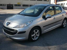 Peugeot 207, Autot, Lahti, Tori.fi