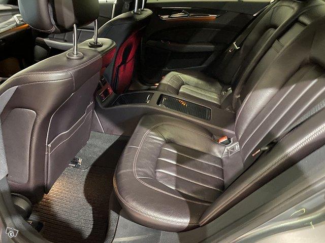 Mercedes-Benz CLS 13