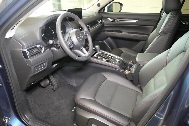 Mazda CX-5 7