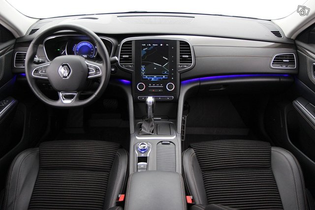 Renault TALISMAN 11