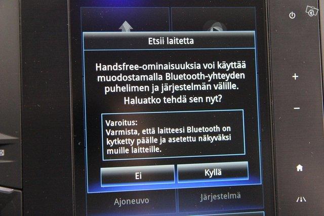 Renault TALISMAN 18