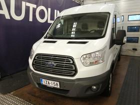 Ford Transit L3 H2, Autot, Espoo, Tori.fi