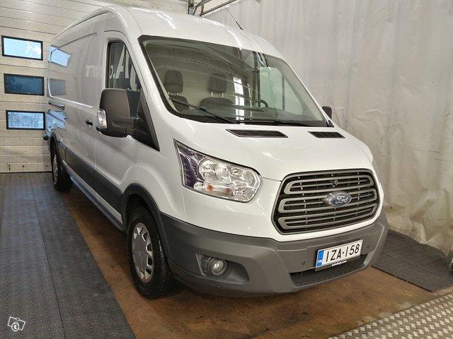 Ford Transit L3 H2 2