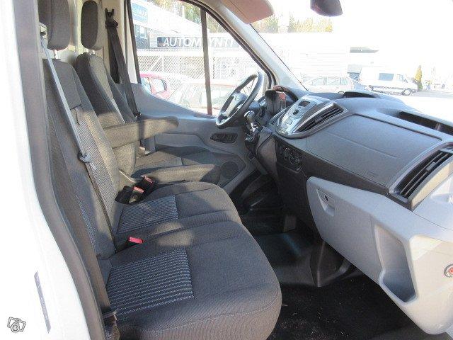 Ford Transit L3 H2 5