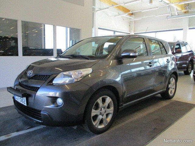 Toyota Urban Cruiser, kuva 1