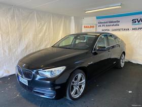 BMW 535 Gran Turismo, Autot, Ylöjärvi, Tori.fi