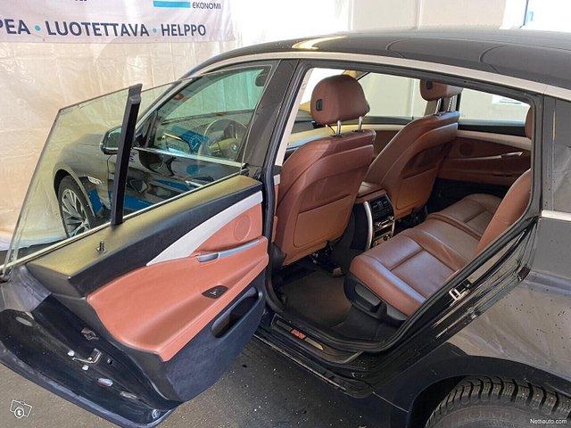 BMW 535 Gran Turismo 19