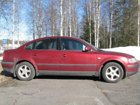 Volkswagen Passat, Autot, Oulainen, Tori.fi