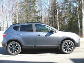 Nissan Qashqai, Autot, Oulainen, Tori.fi